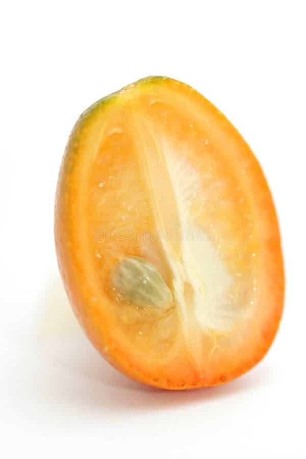 Kumquat fotografia de stock royalty free