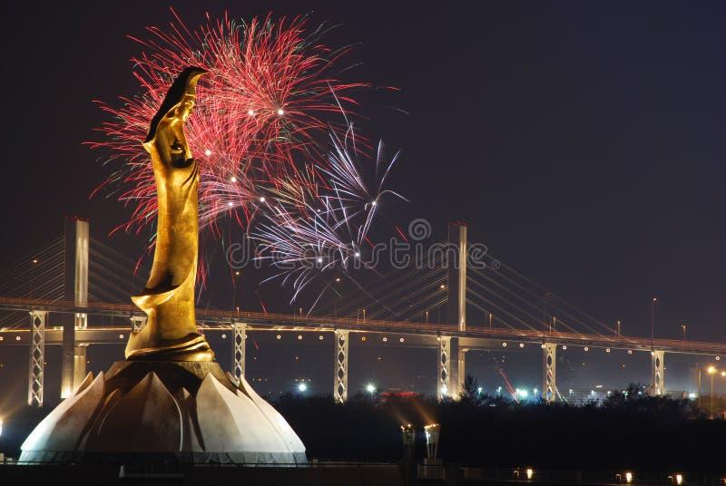 Download Kun Iam Macao stock image. Image of lotus, town, macao - 25291017