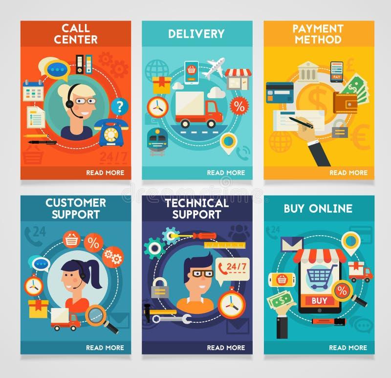 Kunde Und Technische Unterstützung, Call-Center, Kaufen Online ...