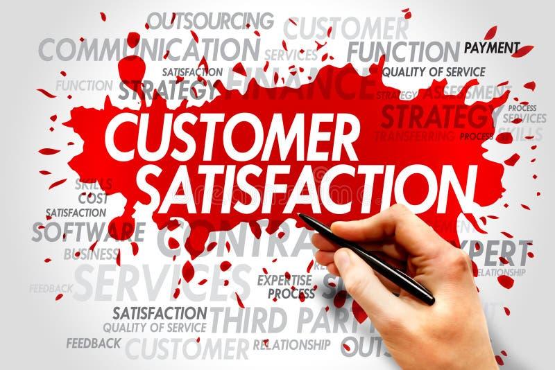Kundendienst stockfoto