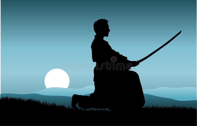 Kung fu stock photo