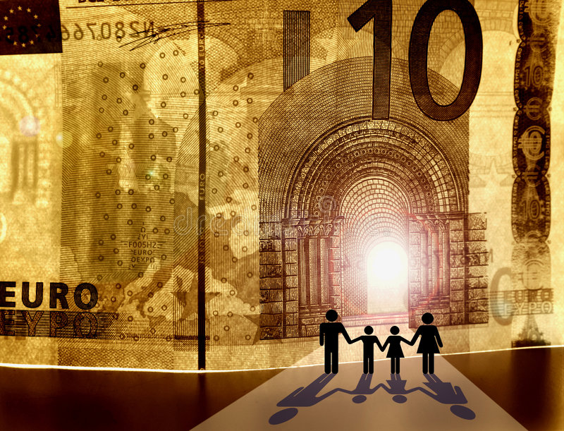 kungarikepengar som ska välkomnas arkivbild