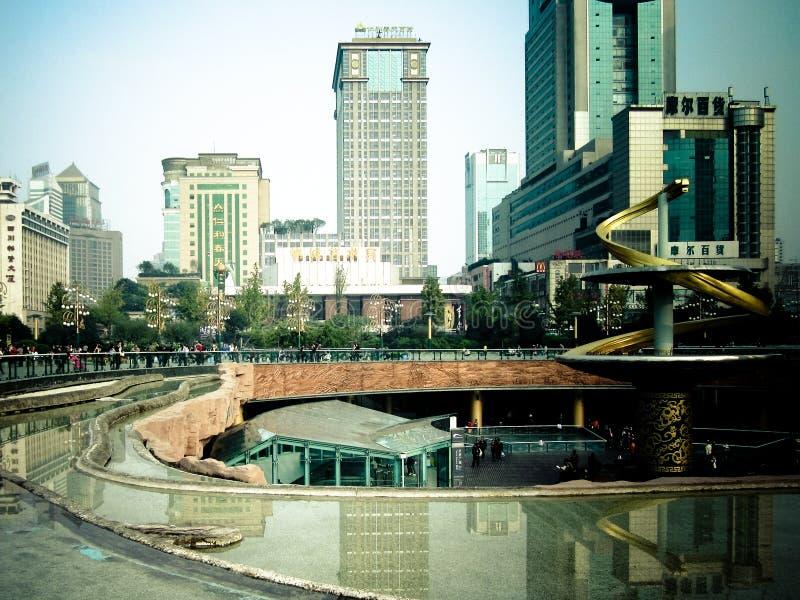 Kunming, China foto de archivo libre de regalías