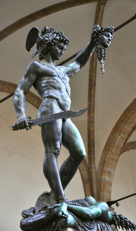 Kunst in Florence royalty-vrije stock fotografie