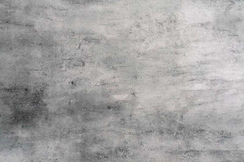 Kunstbeton, tegels of stenen textuur voor achtergrond in zwarte en grijze kleuren royalty-vrije stock afbeelding