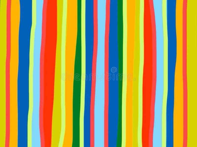 kunstenkleur stock afbeelding