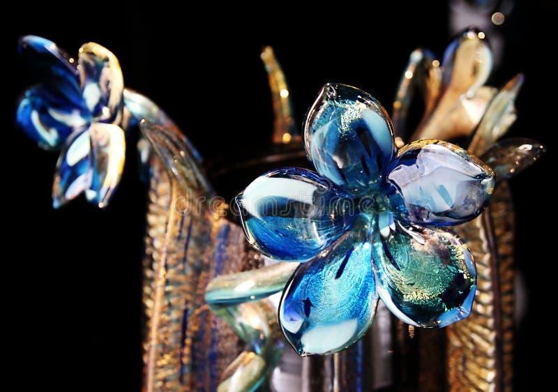 Kunstglas stockbild