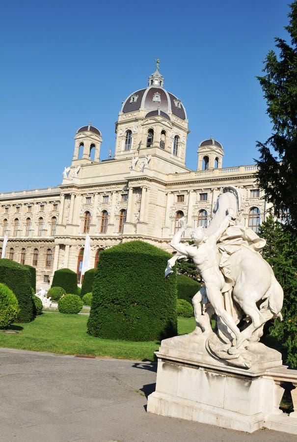 Download Kunsthistorisches Museum, Vienna Stock Image - Image: 21351605