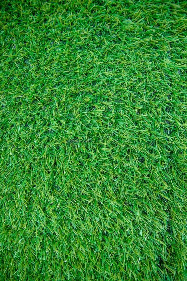 Kunstmatige grasa achtergrond royalty-vrije stock foto
