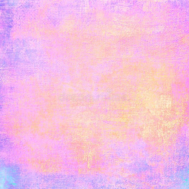 Kunstweinlesebeschaffenheit für Hintergrund in der Schmutzart Mit differe vektor abbildung