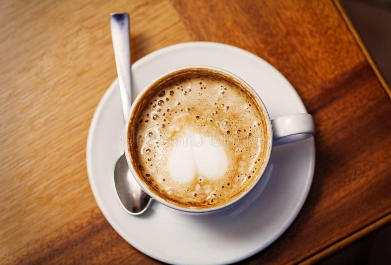 Kupa av cofee arkivfoton