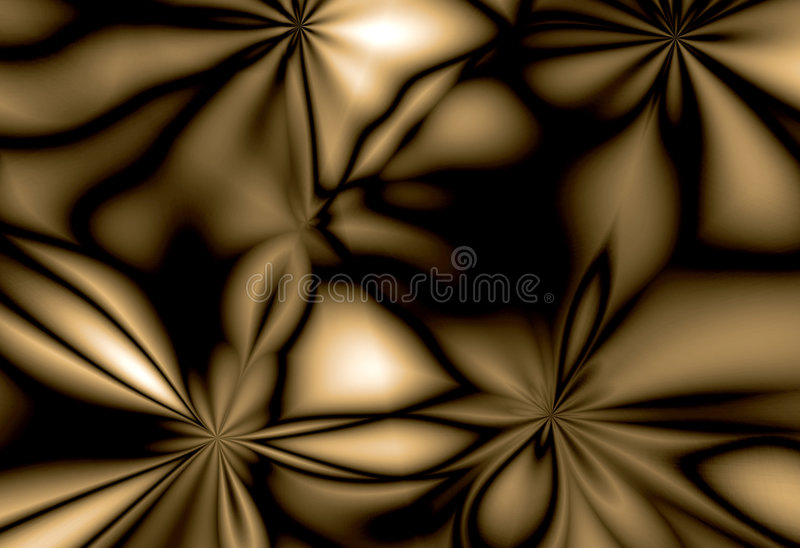 Kupfer und Chrom lizenzfreie stockfotografie