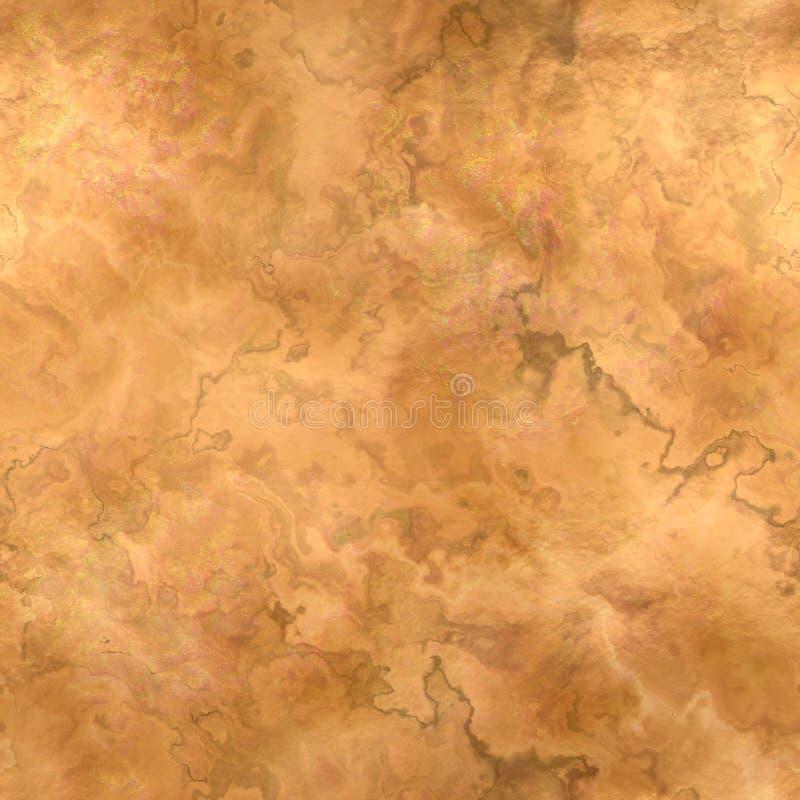 Kupferne Beschaffenheit lizenzfreie stockfotos