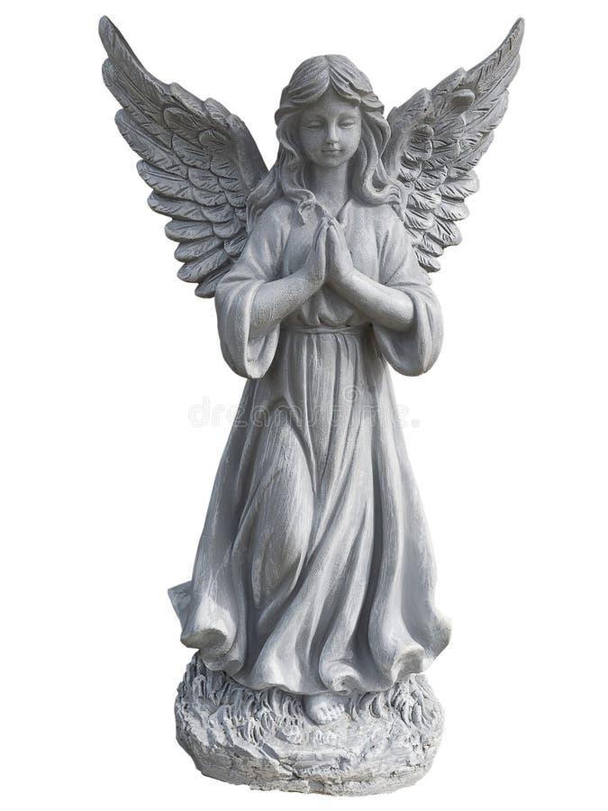 Kupidonet är gudinnan av förälskelse royaltyfria bilder