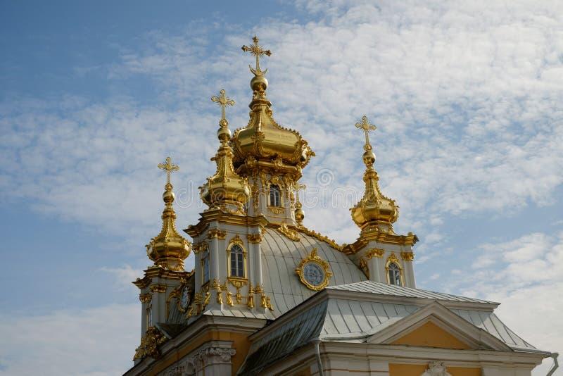 kupoler royaltyfri foto