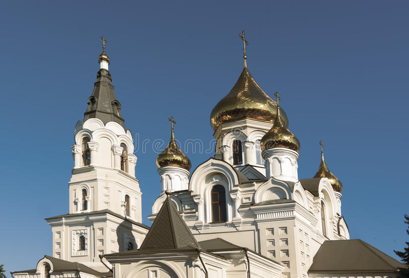 kupoler arkivfoton