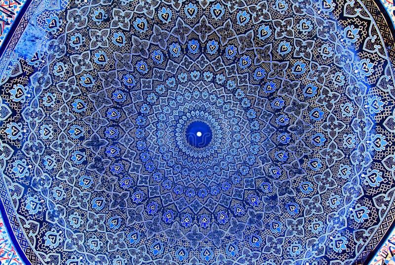 kupolmoské arkivfoto