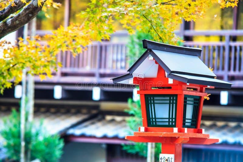 Kurama-dera arkivbilder