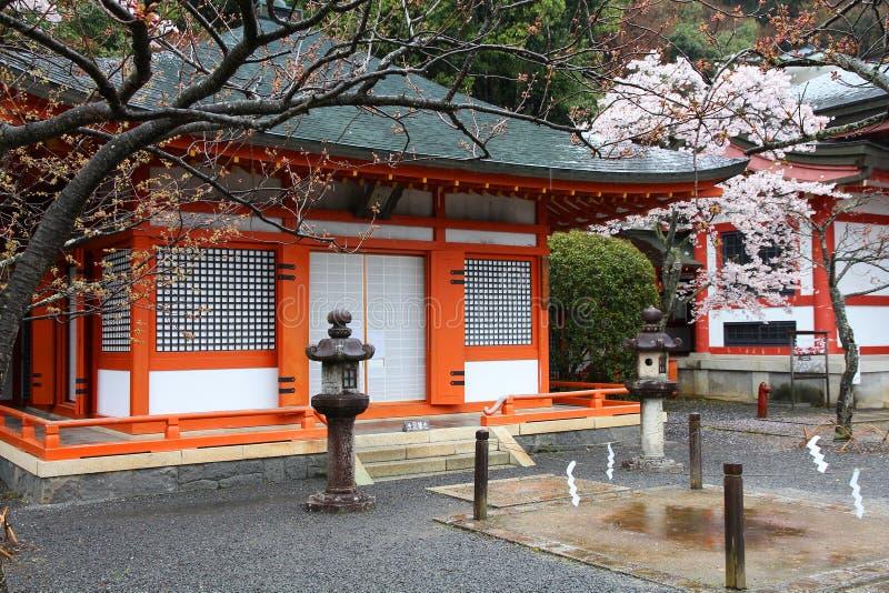 Kurama, Kyoto royalty free stock images