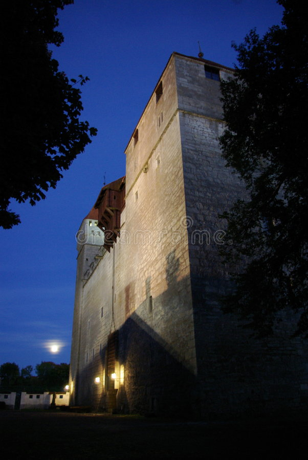 Download Kuressaare Castle Stock Photos - Image: 3236153