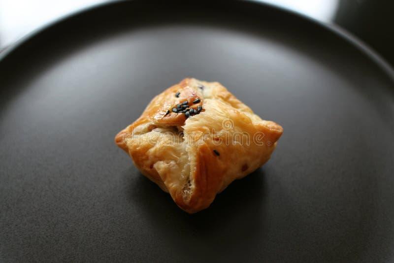 kurizutsumi κέικ φασολιών στοκ εικόνα με δικαίωμα ελεύθερης χρήσης