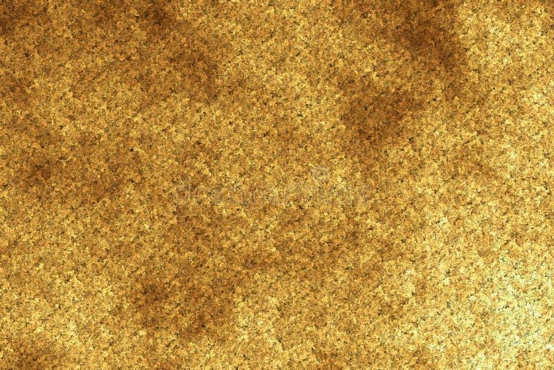 Kurken textuur II vector illustratie