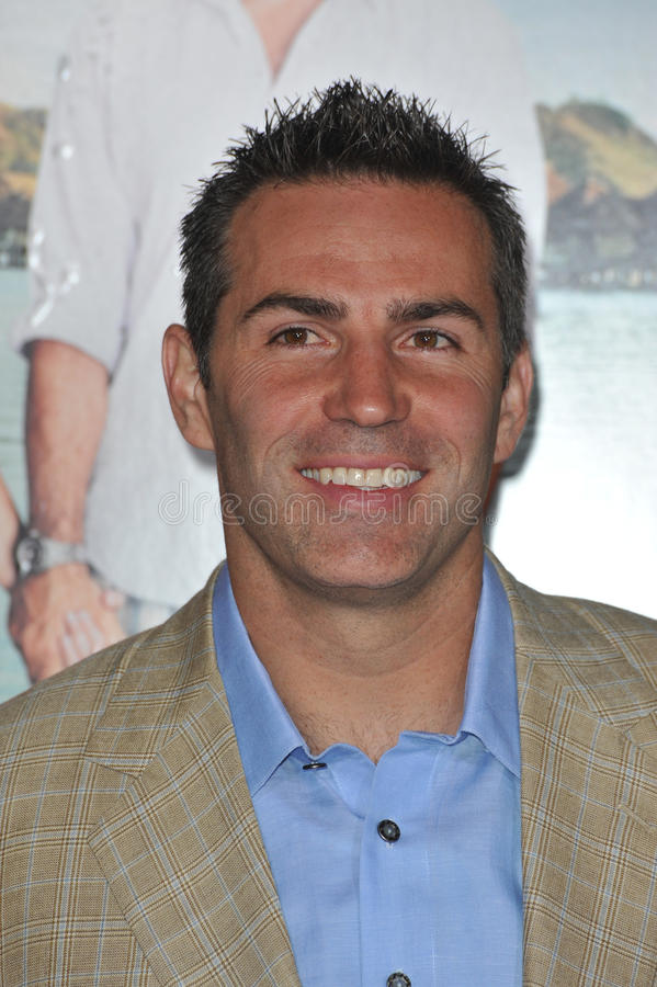 Kurt Warner stockbilder