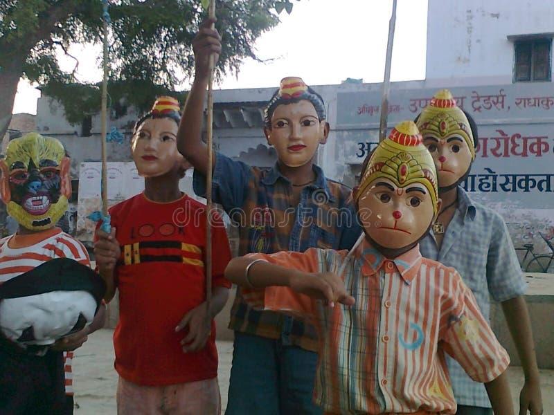 Kushum Sarovar image libre de droits
