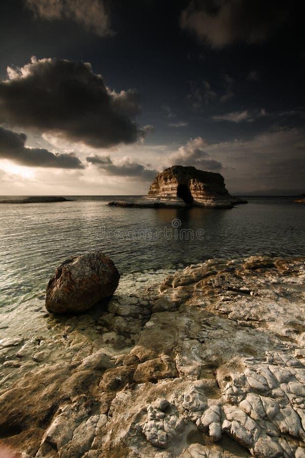 kust syria fotografering för bildbyråer