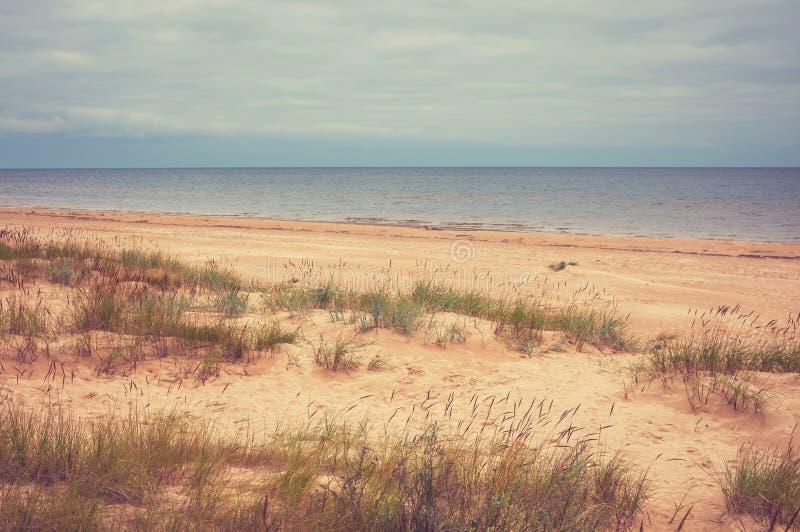 Download Kusthav fotografering för bildbyråer. Bild av vatten - 76703975