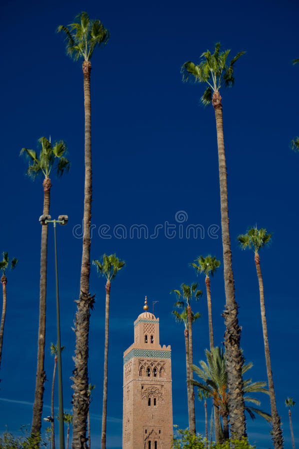 Download Kutubijja Mosque,marrakesh 3 Stock Photo - Image: 18065770