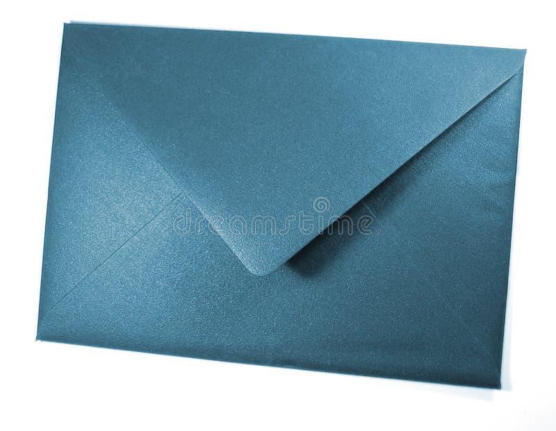 kuvert royaltyfri bild