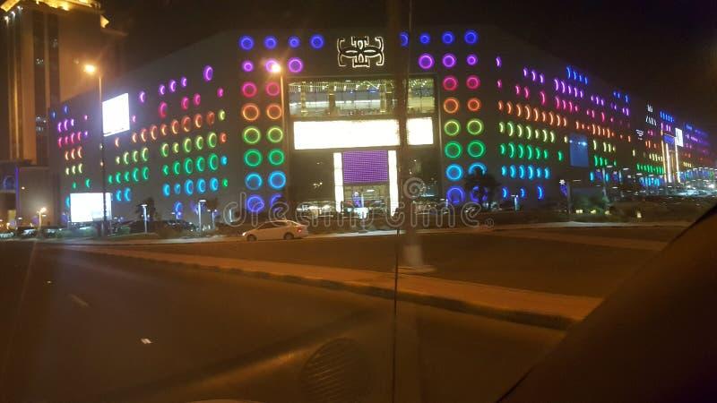 Kuwait-Malle stockbilder