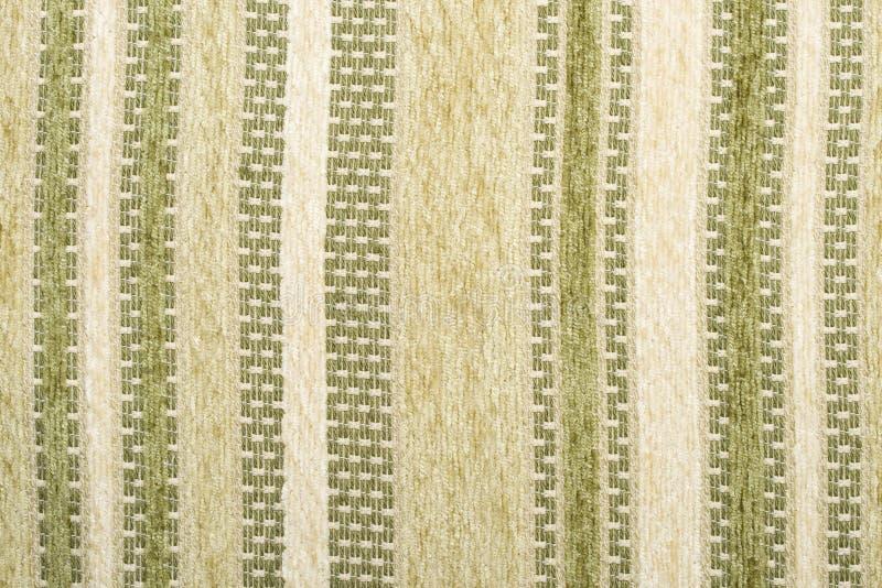 kvalitativ upholstery för tyg royaltyfria foton