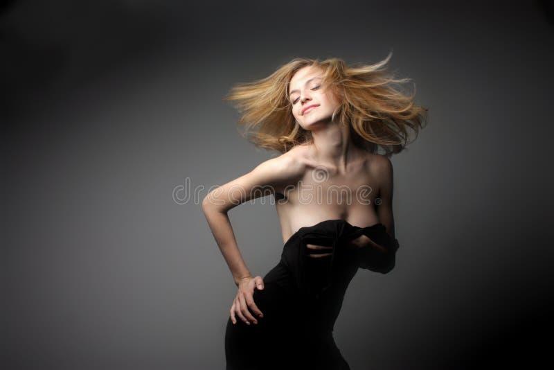 kvinna arkivfoton