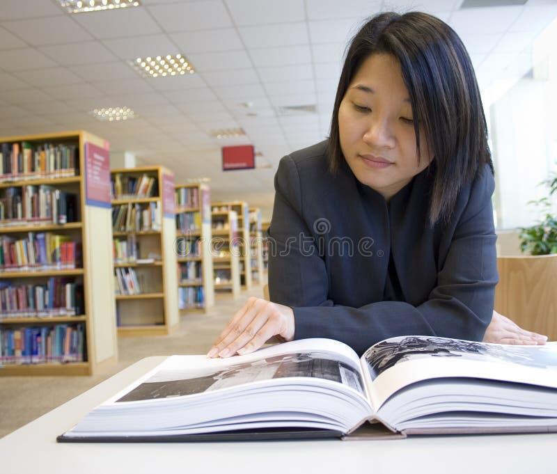 kvinna för 2 asia royaltyfria bilder