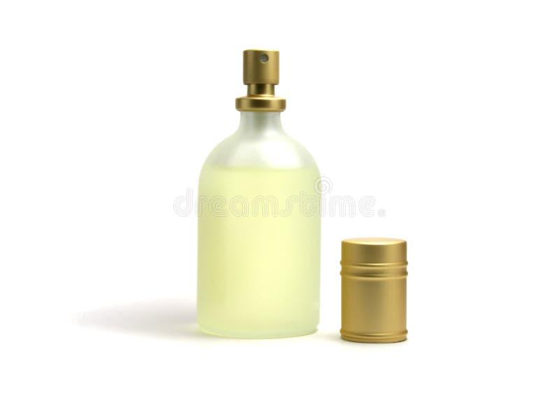 kvinna för doft s fotografering för bildbyråer