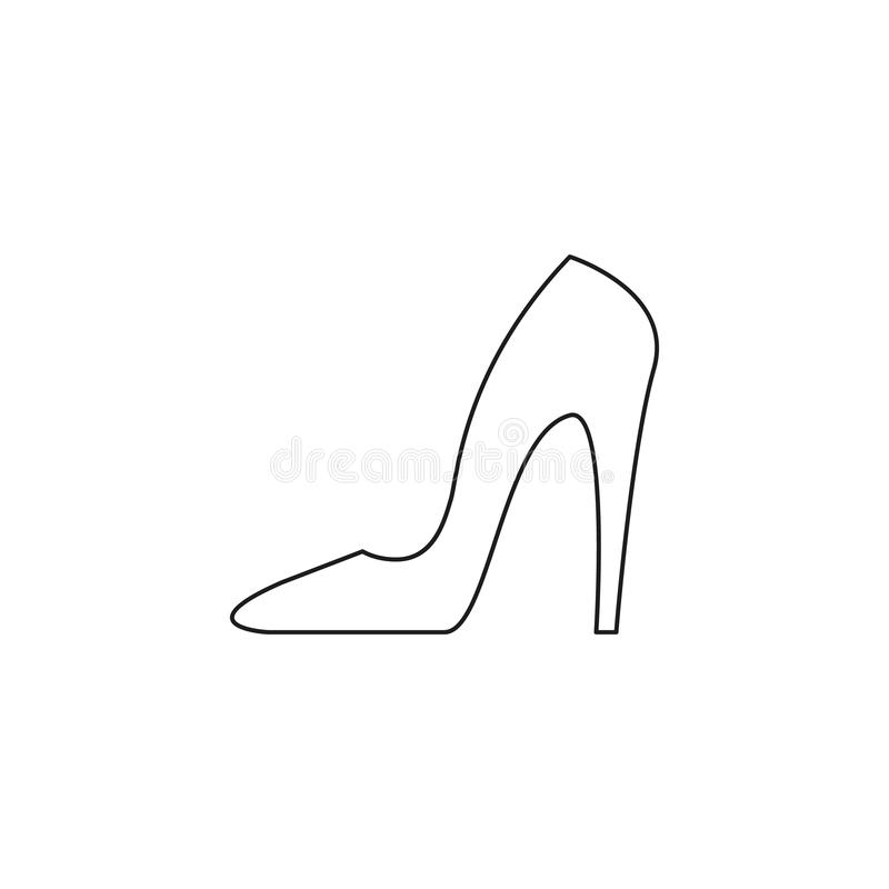 Kvinnor av fara h?lsymbolsdamen stock illustrationer
