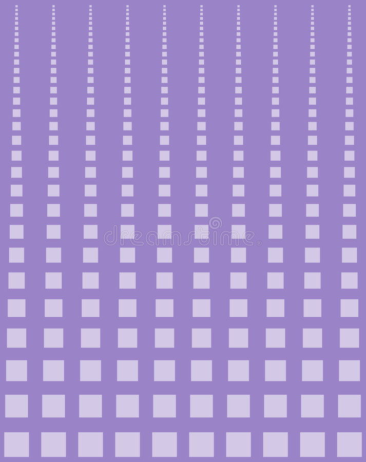 kwadraty blednąć ilustracji