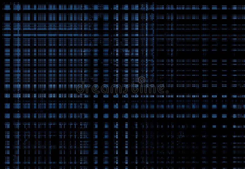 Kwadraty tła deseniu Burgundy w klatce bez szwu drukowane odzież tekstylna kobiety męska ciemniejsza grafika wewnętrzna obraz stock