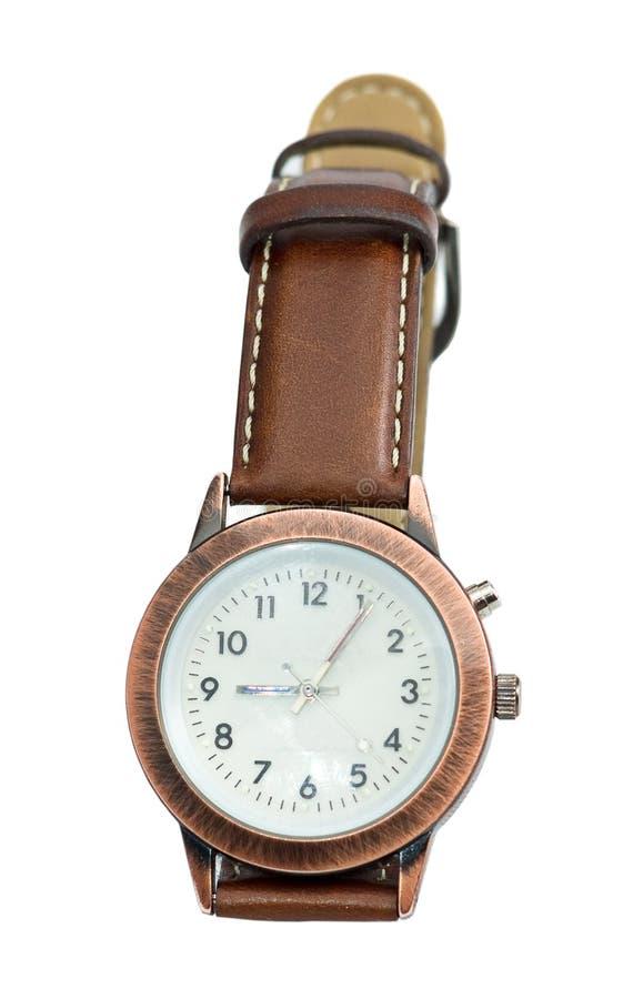 Kwarc zegarki zdjęcie royalty free