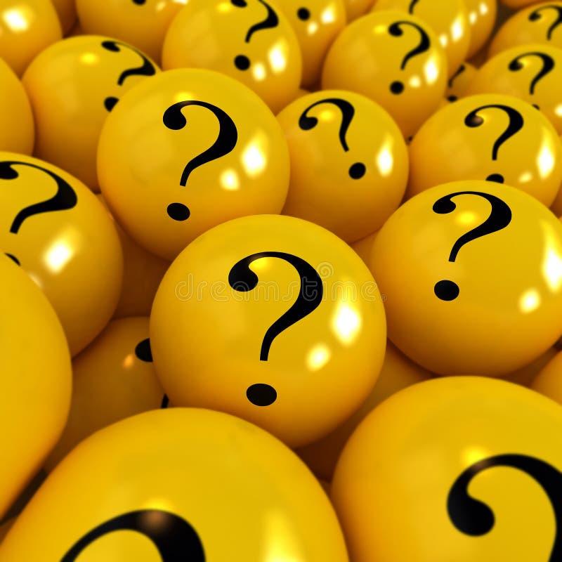 kwestia oceny sfer żółtych ilustracji