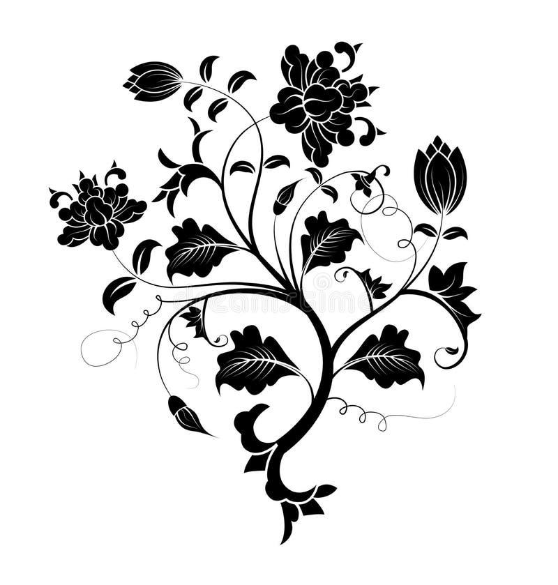 kwiat abstrakcyjne