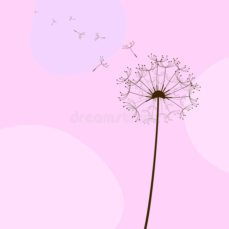 kwiat ilustracja ilustracja wektor