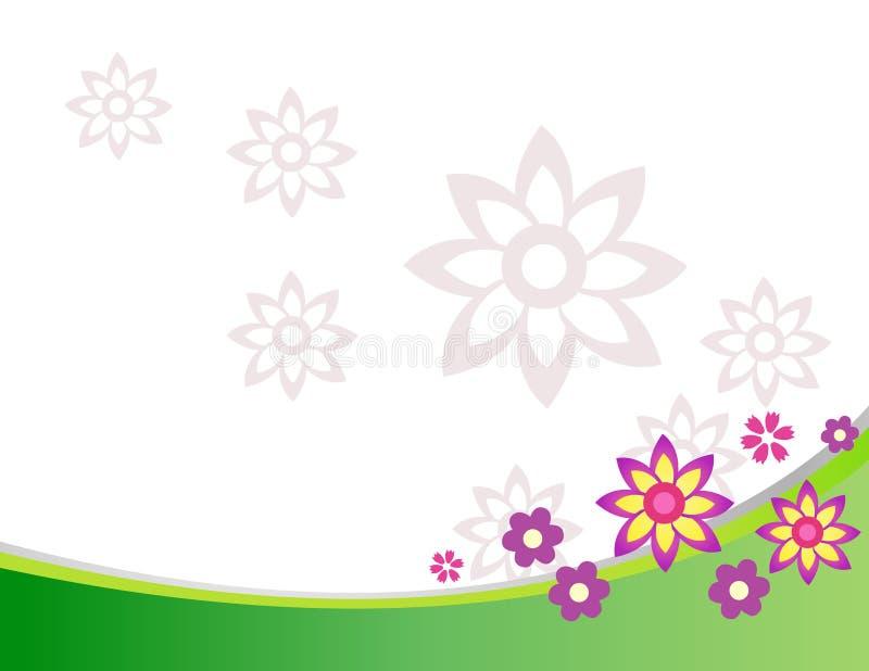 Download Kwiat kolorowa wiosna ilustracja wektor. Ilustracja złożonej z kolor - 13341852