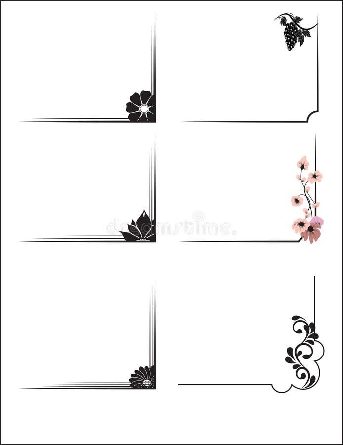 kwiat rama ilustracji
