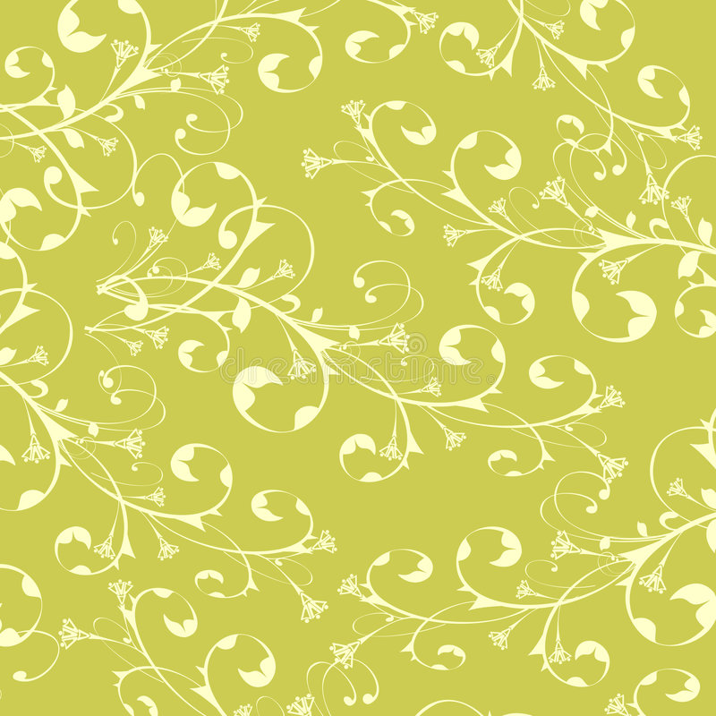 kwiat tapeta ilustracji