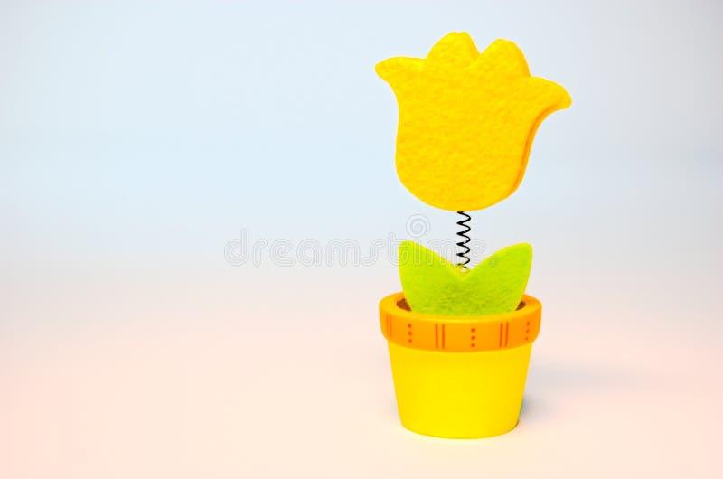 kwiat zabawka zdjęcie stock