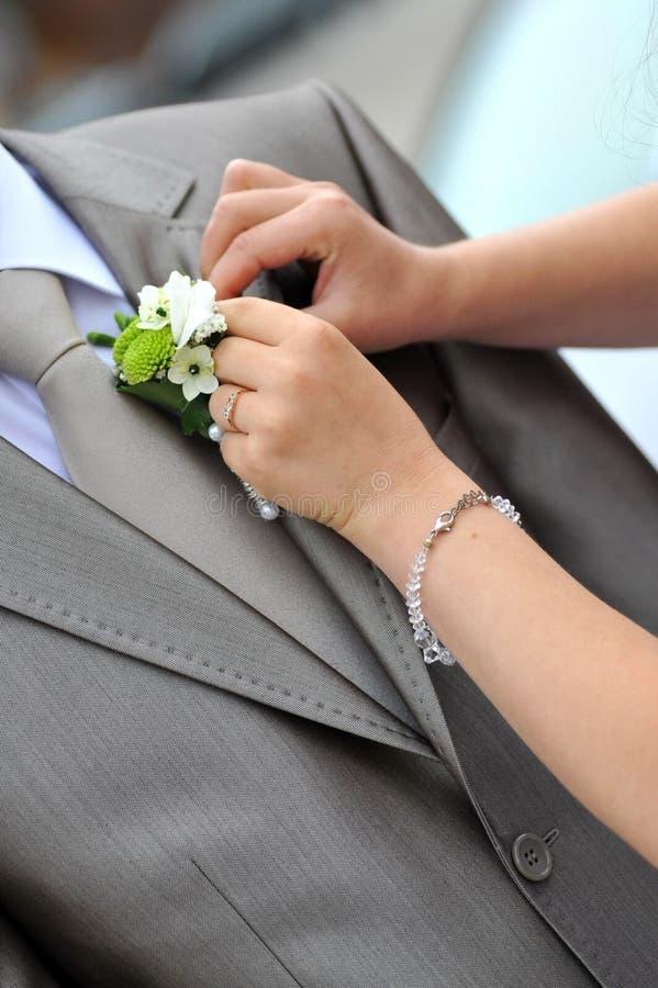 kwiatu fornal s zdjęcie royalty free