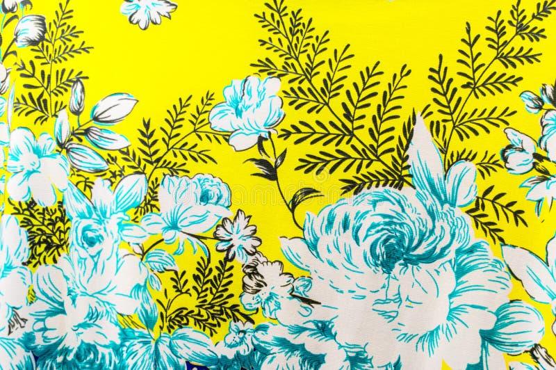 Kwiatu ogródu obrazy. royalty ilustracja